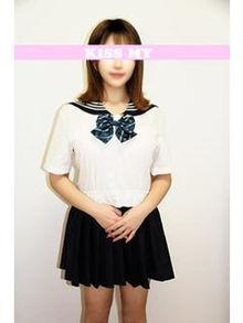 キス育成オナクラ『キスMY』のフードル「ちさき」